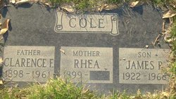 Roscoe Cole