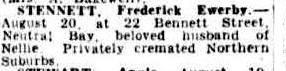 Frederick Stennett