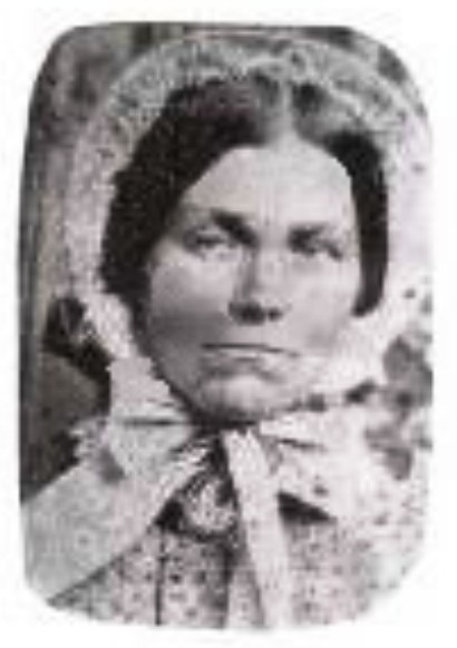 Elizabeth Sharp
