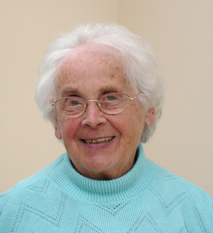 Freda Keen
