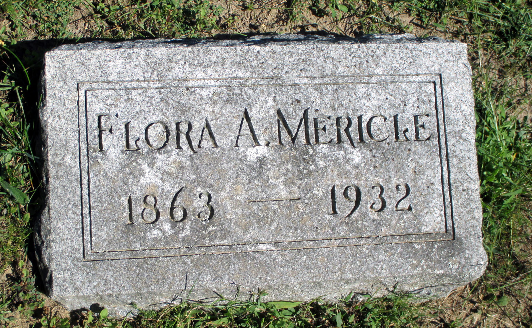 Flora Mericle