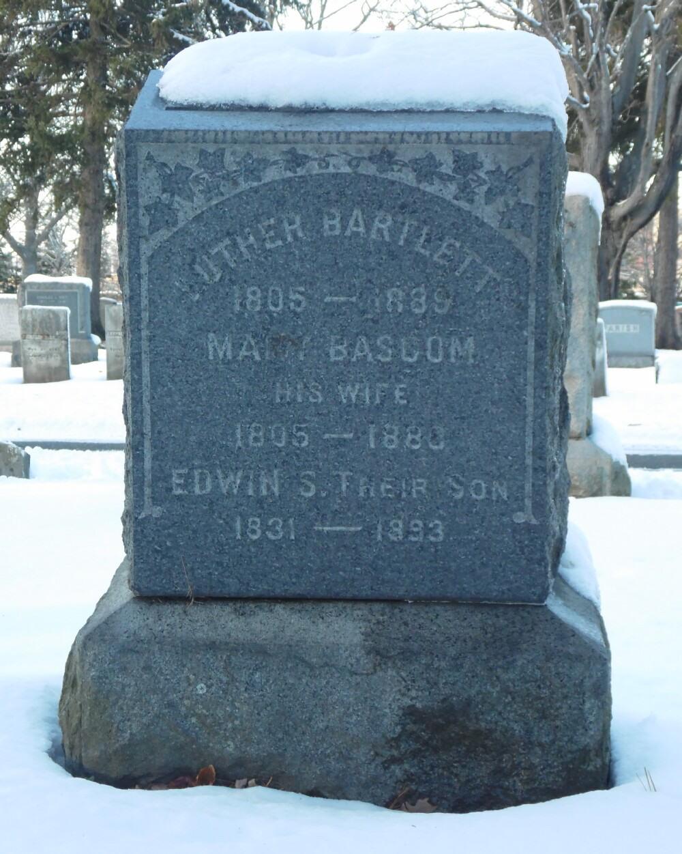 Luther Bartlett