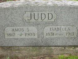 Oliver Stanley Judd
