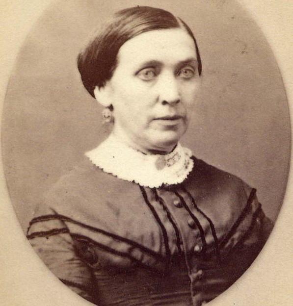 Ann Dibb