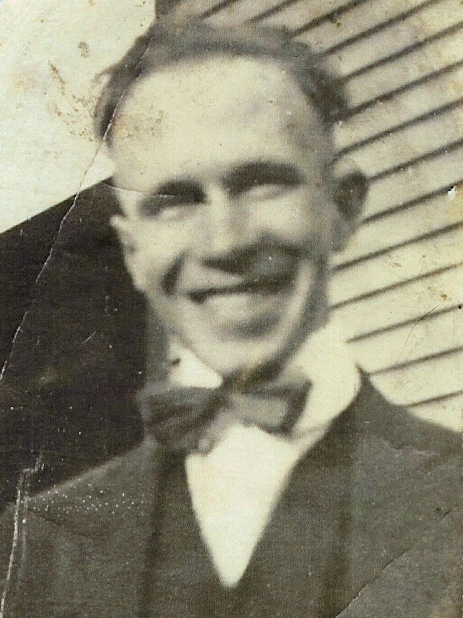 John Russell Clark