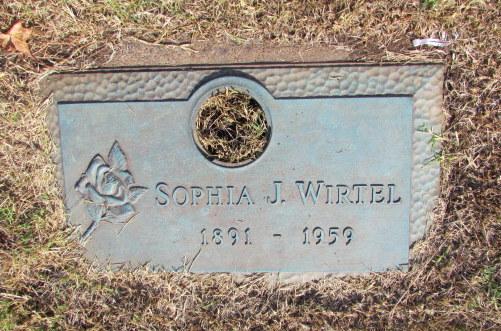 Sophia Just