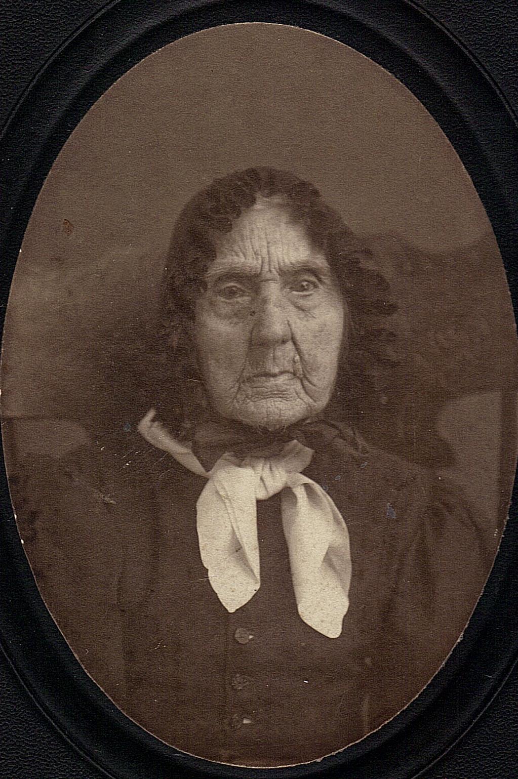 Margaret Anna Mann