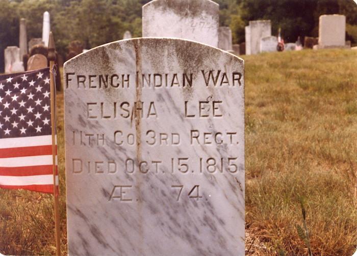 Elisha Lee