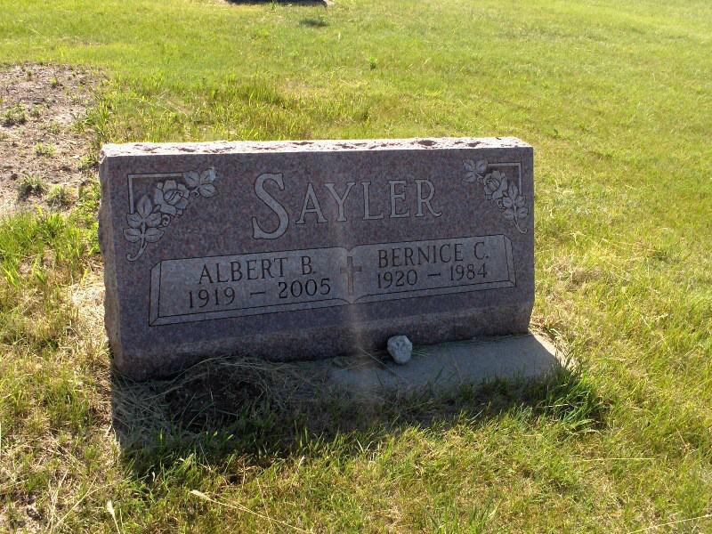 Benjamin Sayler