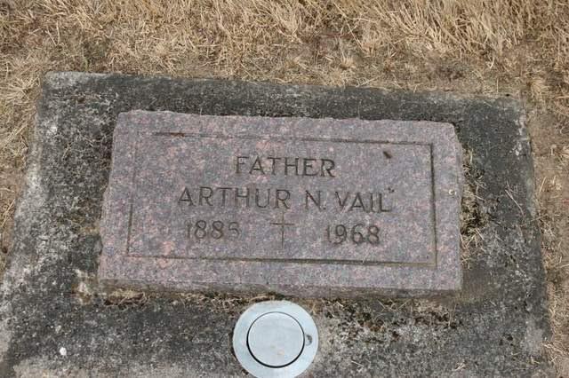 Nathan Vail