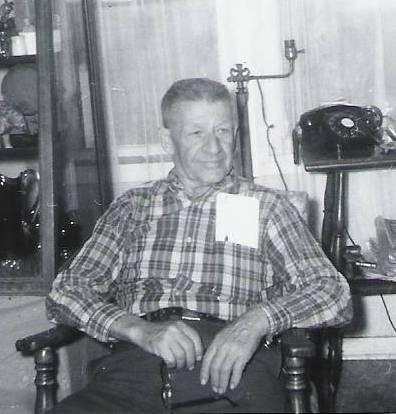 Elmer Lee McFarland