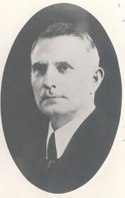 William Wirt Hastings