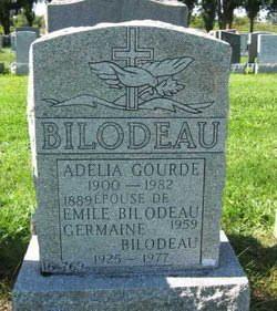 Adele Bilodeau