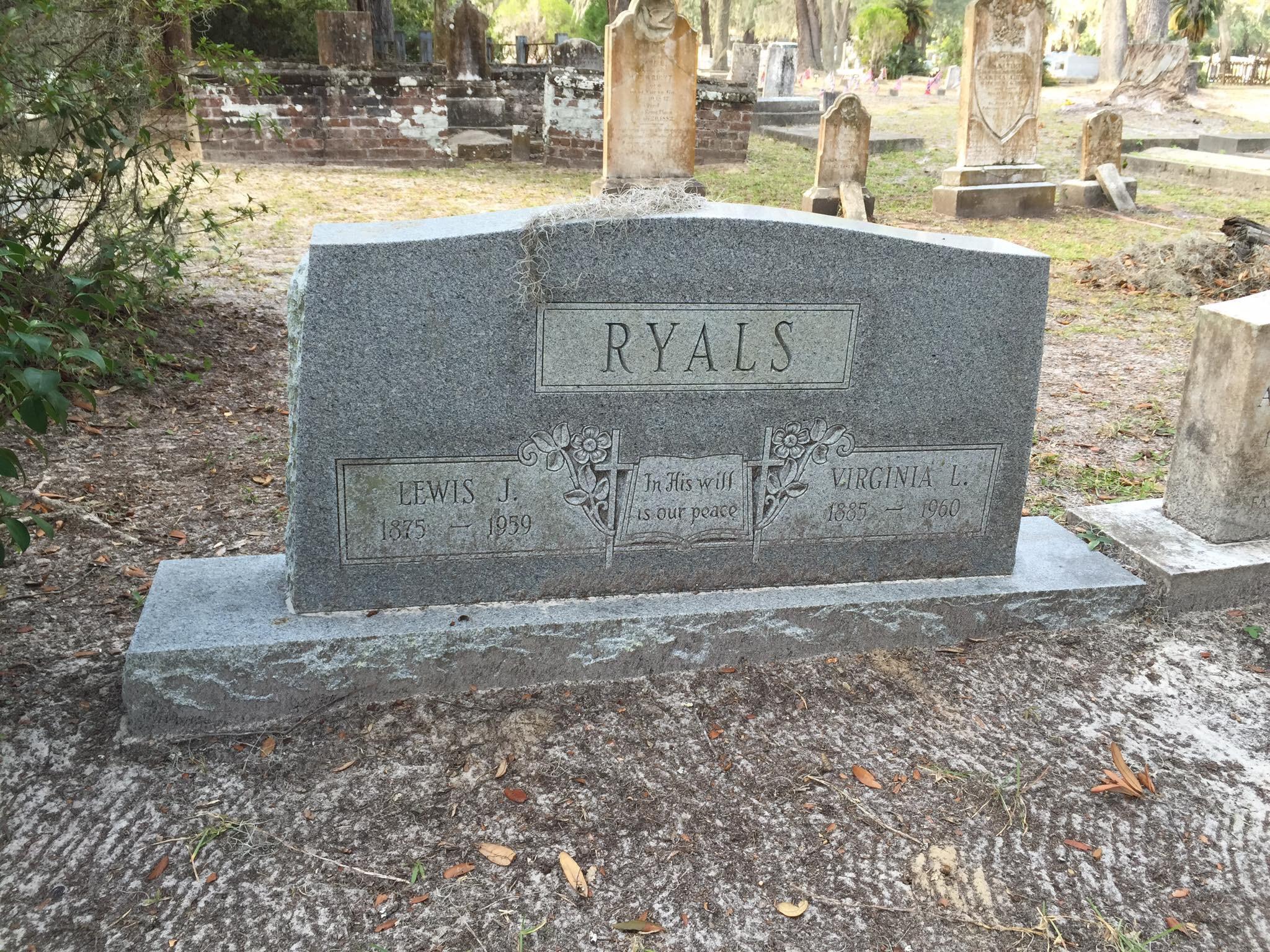 Jordan Ryals