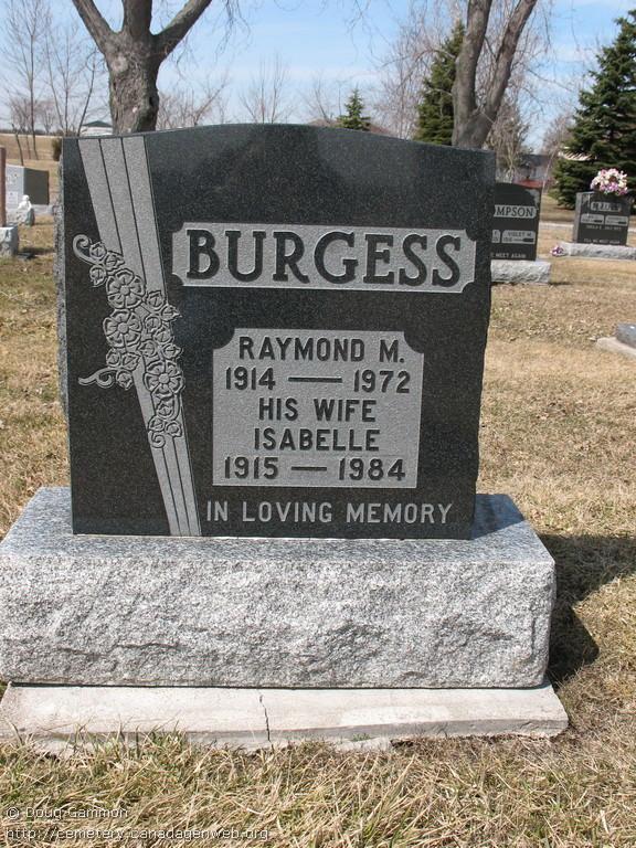 Mark Steven Burgess