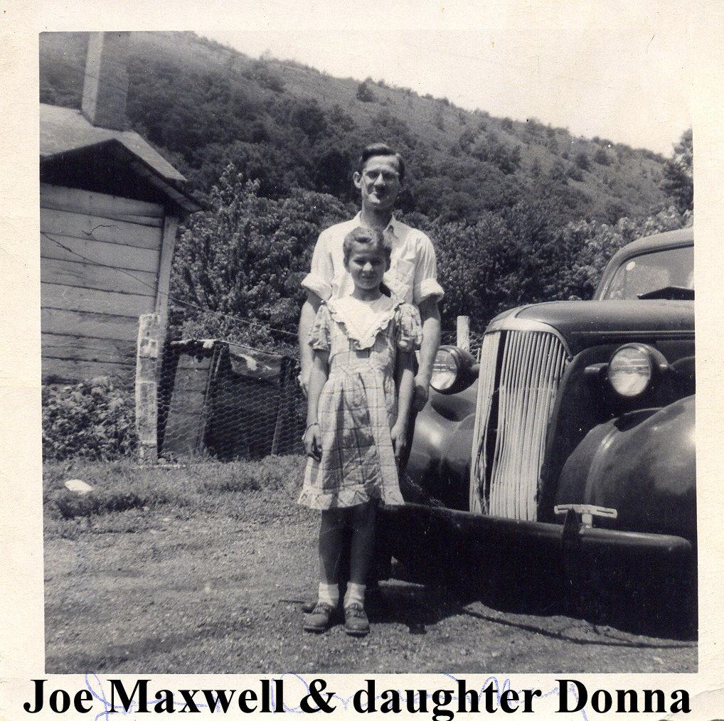 Joseph Kelly Maxwell