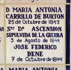 Petra Maria De La Cova