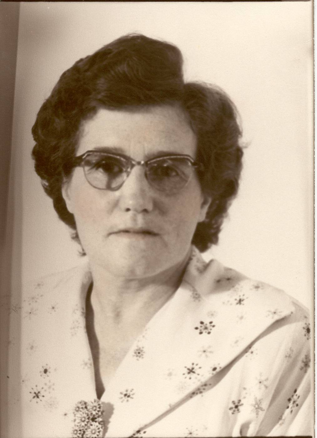Martha Haskins