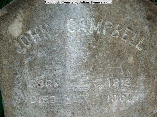 TC Campbell