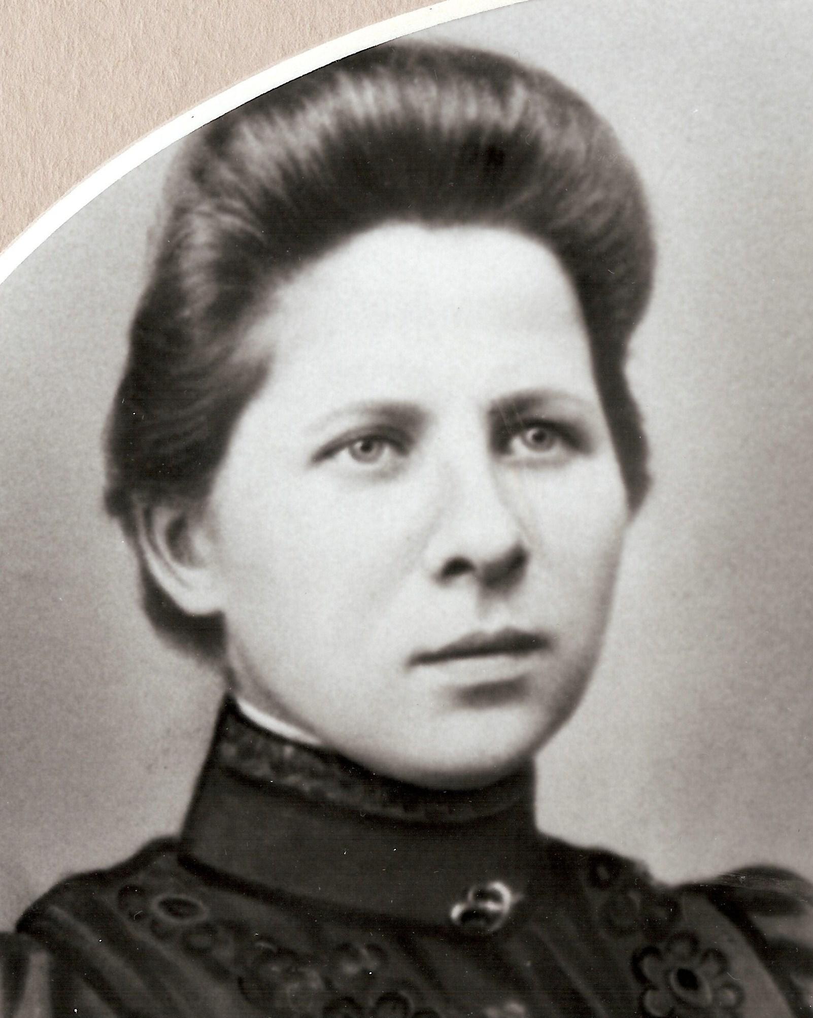 Adelheid Klein