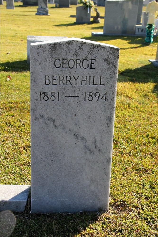 George Berryhill
