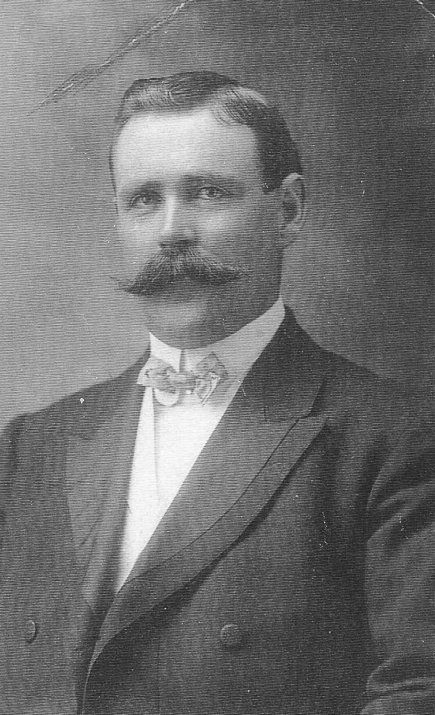 George William Clark
