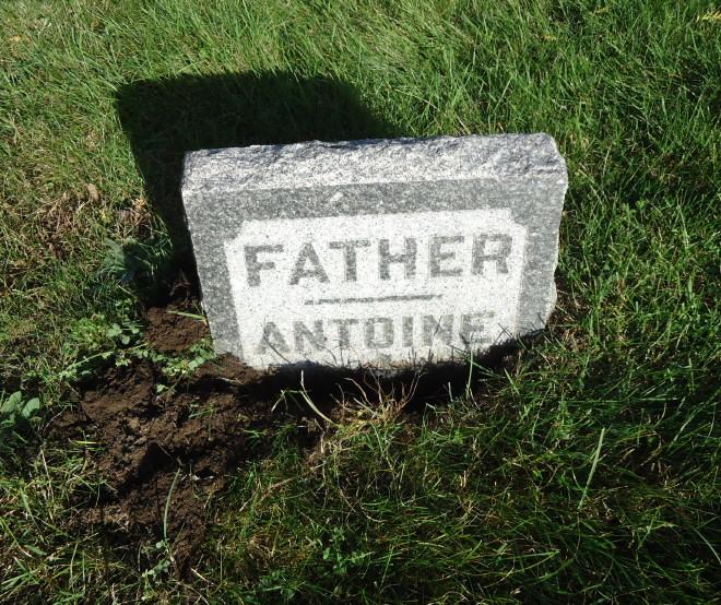 Antoine Laplante