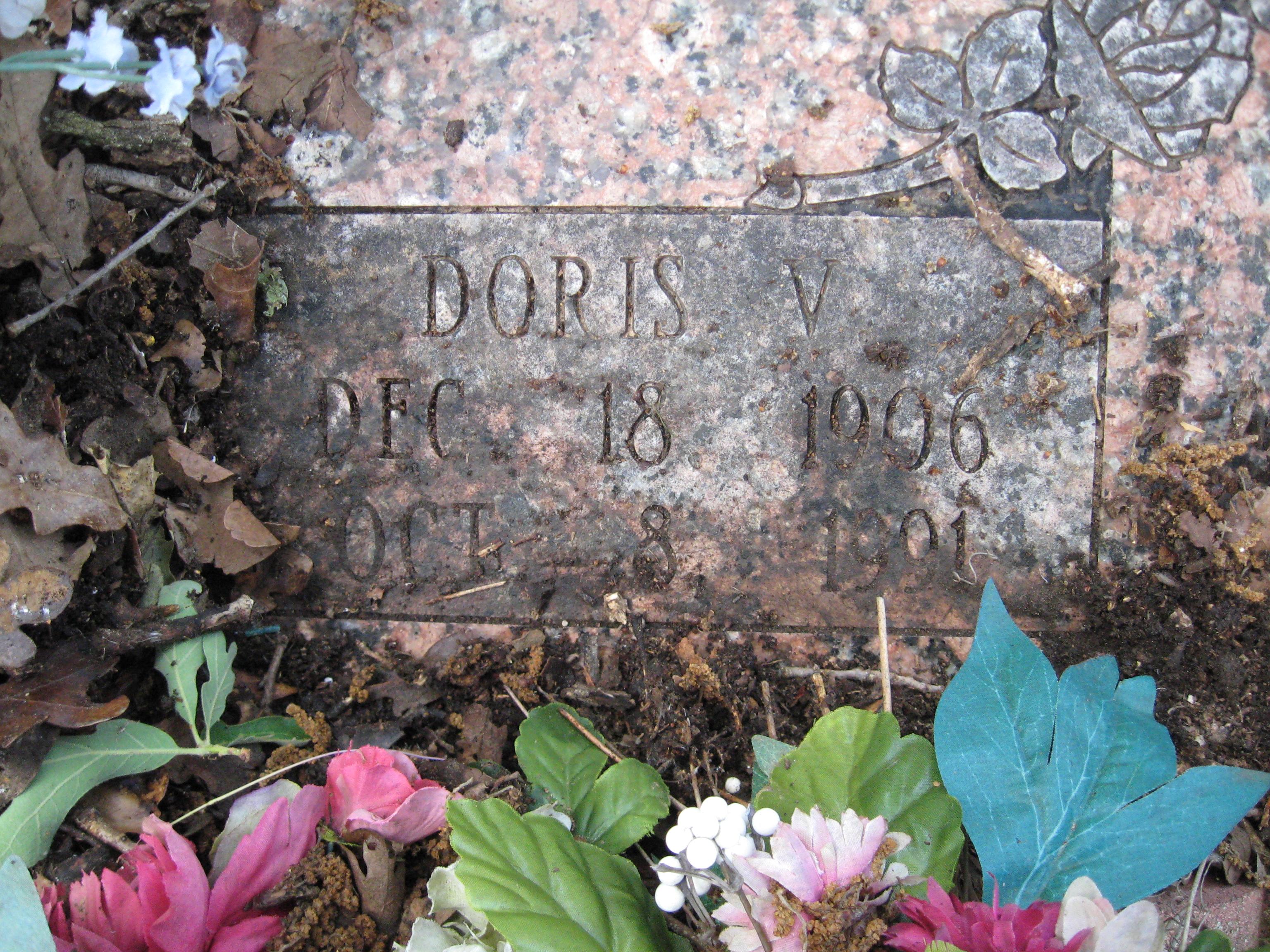Doris Singletary