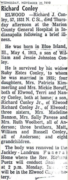 John Edward Conley