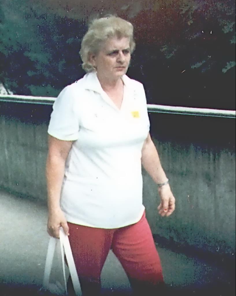 Catherine Doxey