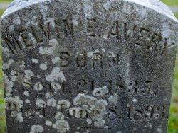 Edmund Melvin