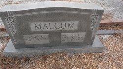 Cleonis Malcom