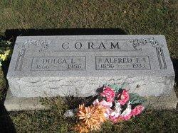 Clara Coram