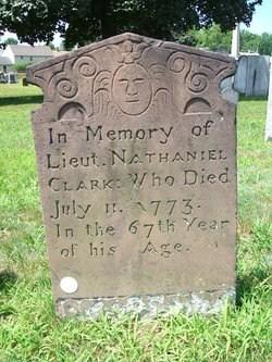 Nathaniel Clark