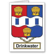 Charles Drinkwater