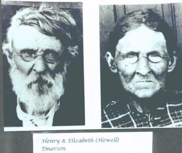 Capel Howell
