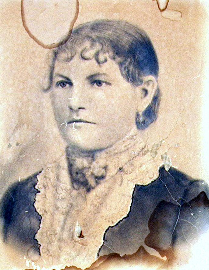 Mary Jane Earls