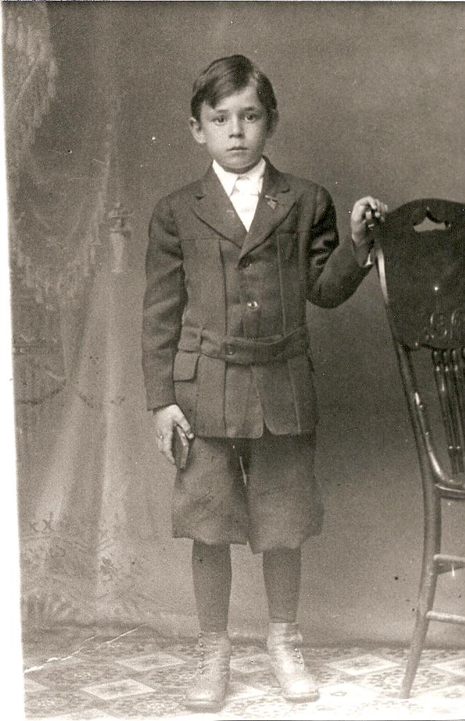 Theodore Wirth
