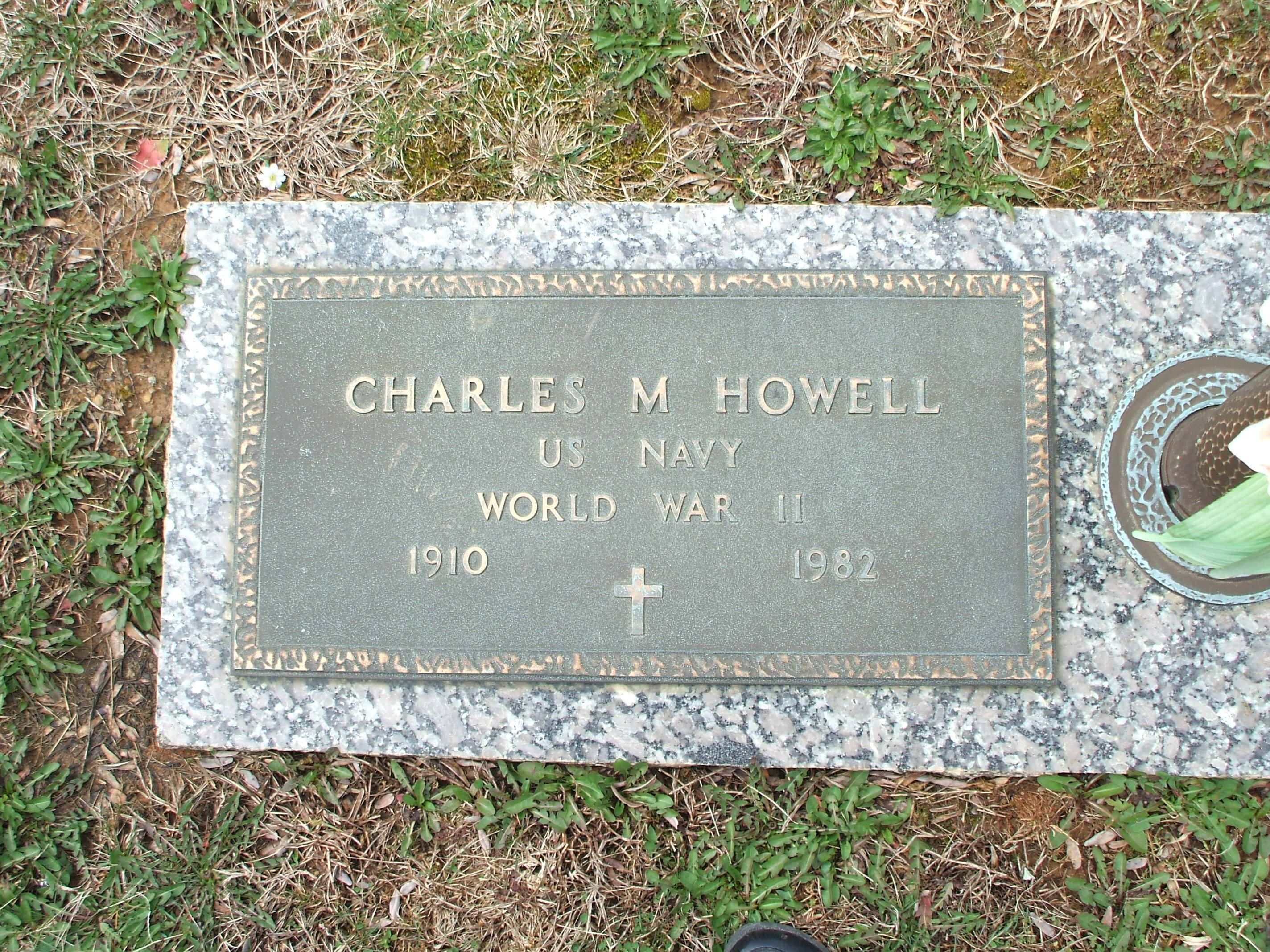 Lois M Howell