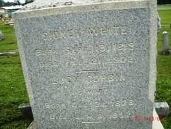 Sidney Morris White