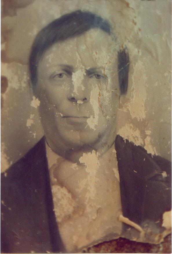 John Ambrose Smith