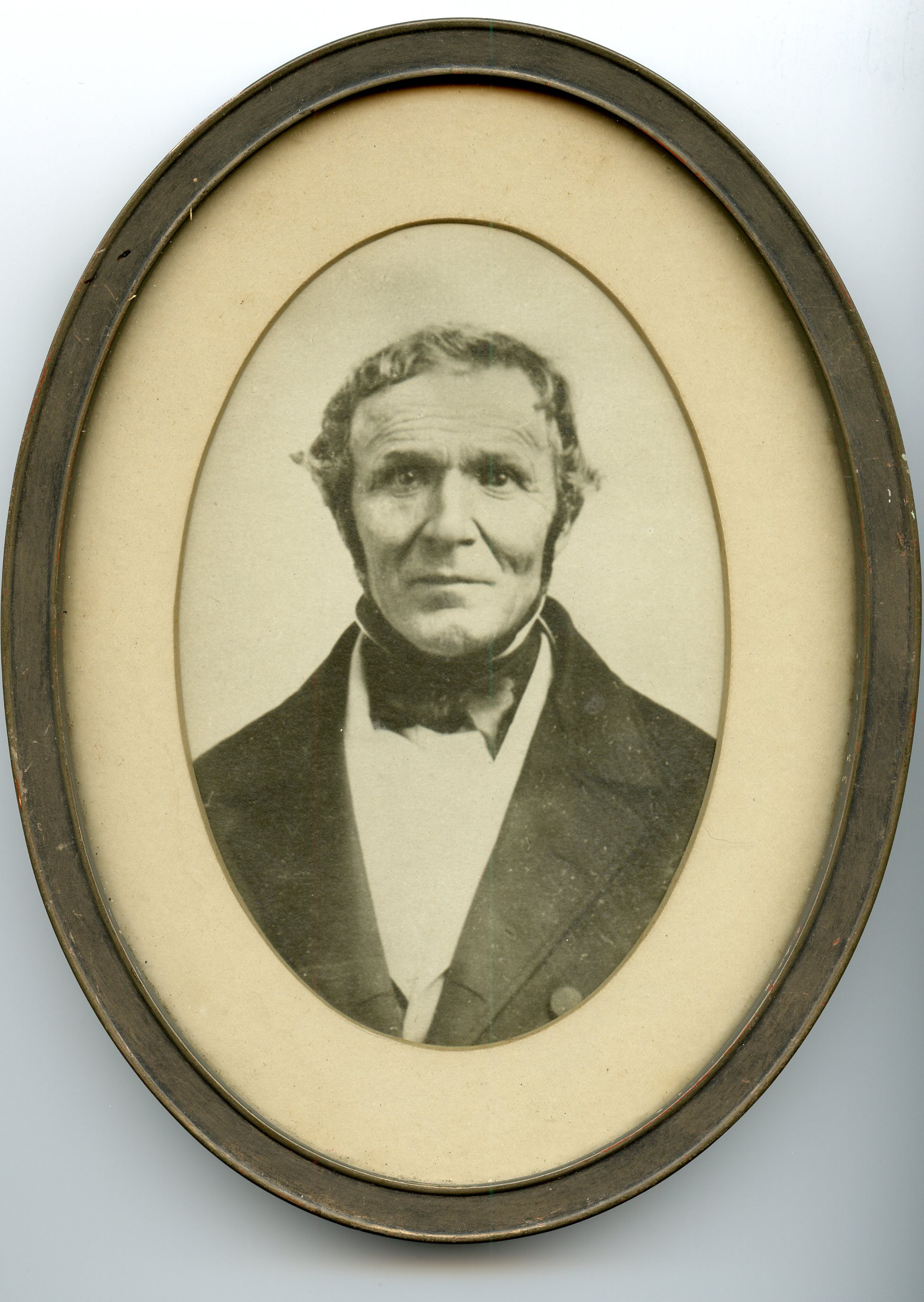 Joseph Eidson