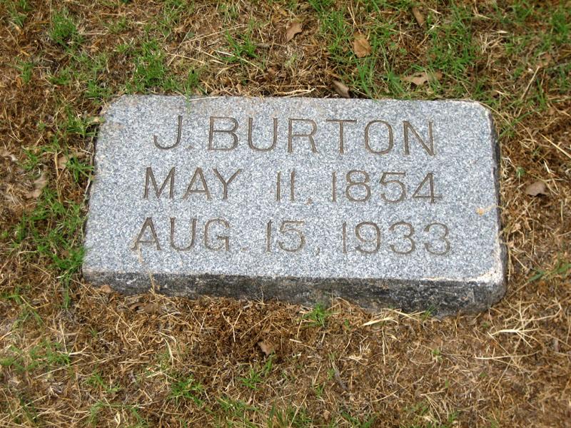 Burton Sanders