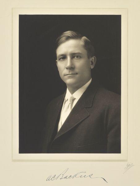 Charles Backhaus