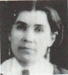 Anne V Stout