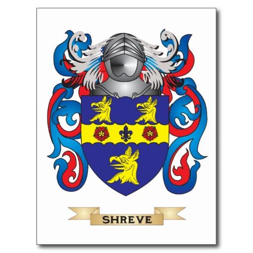 James Wesley Shreve