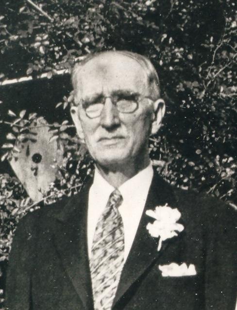 John P Dempster