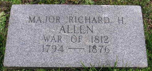 Richard Hale Allen