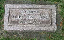 Linda Sue Clark