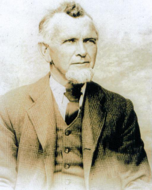 Thomas Harrison Myres